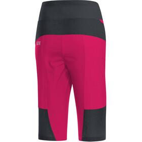 GORE WEAR C5 Trail Light Shorts Women jazzy pink/black